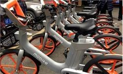 摩拜电动单车面世,共享单车的新发展?