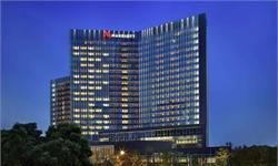 上海旅游局约谈万豪酒店 令其整改