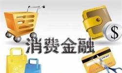 2017年中国<em>消费</em><em>金融</em>行业竞争分析 三大主体各有优势
