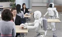 2018年全国及各省市服务机器人最新政策汇总