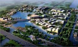 2018年城市规划行业发展环境与趋势分析 发展空间进一步拓宽