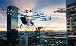 无人机2018三大趋势:数据采集、空中飞的…