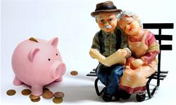 养老产业投资前景分析 潜在市场已接近5万亿