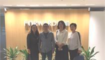 深圳清华大学研究院、清华力合教育与前瞻产业研究院建立战略合作