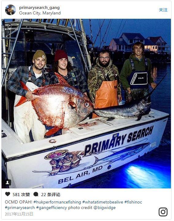 近200斤!渔民捕获月亮鱼高价卖出 品类罕见售价是三文鱼的10倍