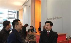 专访李开复:硅谷中心论要结束 移动支付给中国带来机会