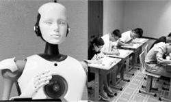山东最大<em>工业</em><em>机器人</em>生产基地投产 山东<em>机器人</em><em>行业</em>竞争加剧
