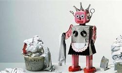 服务机器人发展现状分析 机器人产业园遍地开花