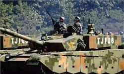 中国军工行业前景分析 国防费用将超20000亿