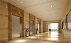 中国电梯行业发展现状分析 民族品牌迅速崛起
