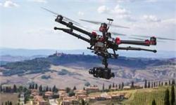 全球<em>工业</em><em>无人机</em>行业发展现状与趋势分析 行业复合增长率超过35%