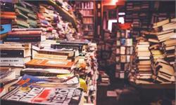 跌宕起伏四十年,书店是如何死里逃生的?