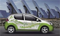新能源汽车行业发展现状分析 政策补贴逐渐退去