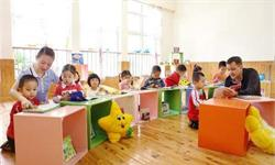多地出台幼儿园增补方案,城市地区将成主要发力点