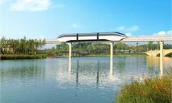 全球首条无人驾驶云轨开通 新制式轨道交通时代正悄然来临