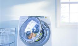 美国宣布对进口洗衣机征收关税 对中国洗衣机出口整体影响较小