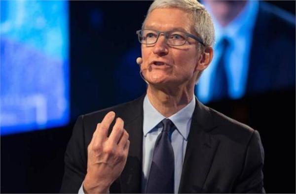 苹果单季服务营收84.71亿美元 转订阅制模式将会增长