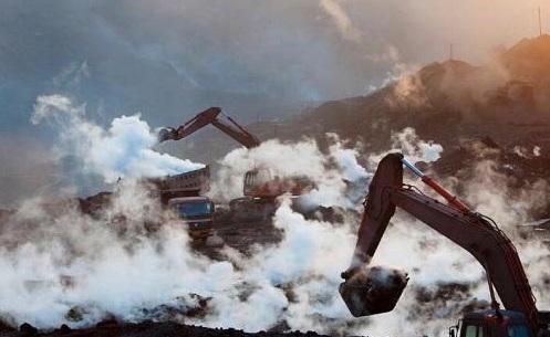 工业固废处理行业