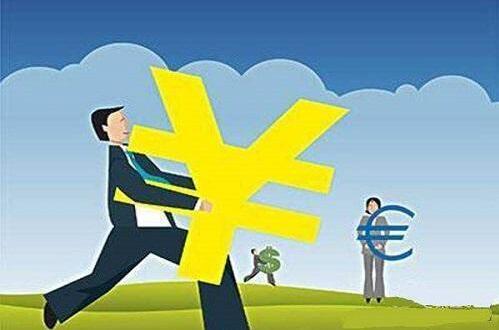 P2P网贷理财:你的这些投资行为,很可能损失收益!