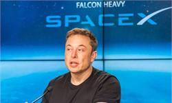 埃隆马斯克:火箭传播时代来临 其他传播方式靠边