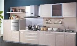 整体厨房行业前景预测,智能一体化带来机遇