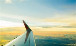 印度、印尼进入全球航空旅游市场前五 中国居首