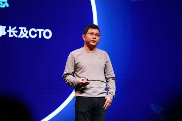 云知声董事长梁家恩:人类作为个体,将很难打败AI这个新物种