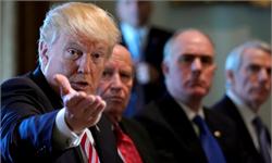 特朗普新基建计划引发制造商抱怨:说好的买美国货呢?
