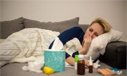 美国流感疫情肆虐升级 来势汹汹严重程度超乎以往