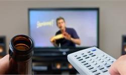 电视广告走向消亡?传统媒体广告销售额录得20年来最大跌幅