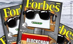 福布斯发布金融科技公司50强榜单:11家区块链及加密货币公司上榜