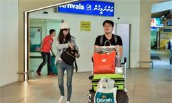 """世界旅游协会:中国游客正在""""占领""""全世界"""