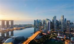 全球十大最富城市出炉:居民财富均超1万亿美元 中国三座城市上榜