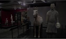 安保形同虚设!秦始皇兵马俑手指被偷走 盗窃者竟称为了留个纪念
