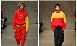 李宁亮相纽约时装周 中国潮流消费市场开始崛起