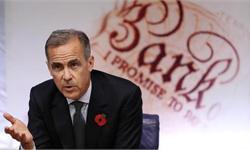 英国央行行长:比特币作为货币几乎宣告失败