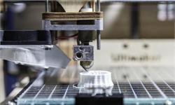 中国3D打印市场规模分析 2022年将超60亿美元