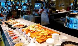 中国<em>餐饮</em>行业发展现状分析 市场整体稳中回升