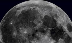 要上天了!诺基亚携手沃达丰 2019年将在月球部署4G网络