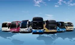 2018年公路客运行业市场分析 转型升级成必然趋势