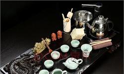 智能茶具及电热水壶行业分析 市场前景可期