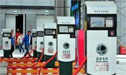 2018年全球主要国家<em>电动汽车</em>充电桩发展规模与前景预测【组图】