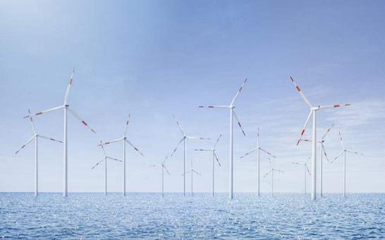 海上风力发电