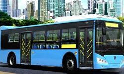 城市公交发展趋势分析 <em>新能源</em>公交客车将成国家主推路线