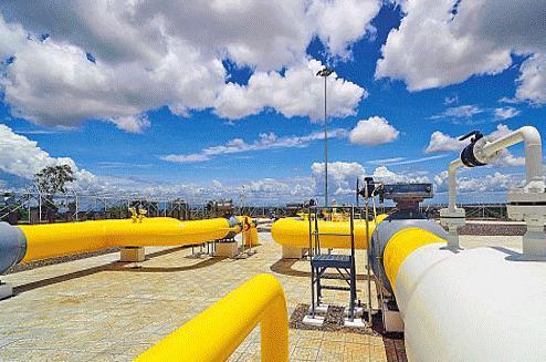 中国天然气产业供需情况分析 天然气供不应求