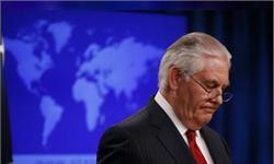 忍无可忍?特朗普解除蒂勒森职务CIA局长接任 前国务卿曾怒骂总统白痴