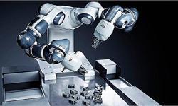 工业互联网进程持续推进 机器人市场销量稳定增长