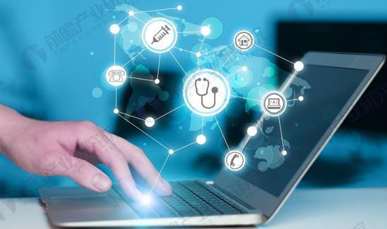 十张图看清百度、阿里、腾讯、京东在互联网医疗的布局