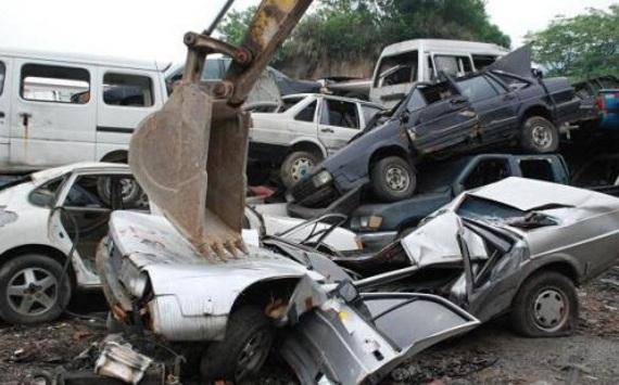 报废汽车回收行业