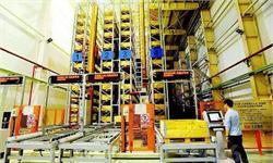 物流<em>装备</em>行业前景预测 2023年市场规模将超过2100亿元
